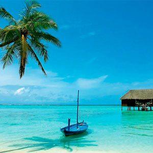 Шри Ланка в августе