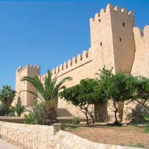 Тунис без визы