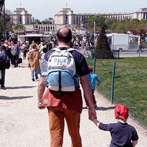 Куда поехать с детьми
