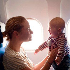 Отдых с детьми за границей подготовка