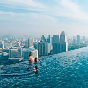 сингапур в июле