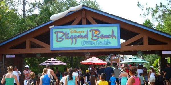 Аквапарк-Disney's-Blizzard-Beach
