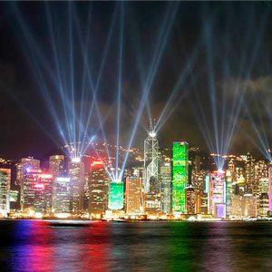 Диснейленд-Гонконг