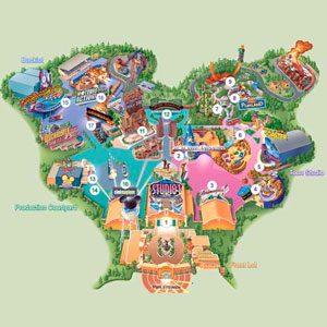 Диснейленд-Париж