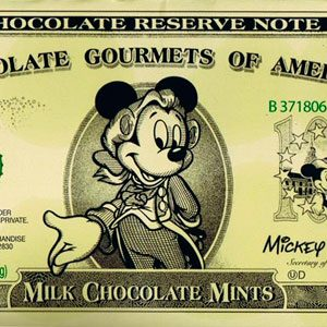 Париж_Disneyland_money
