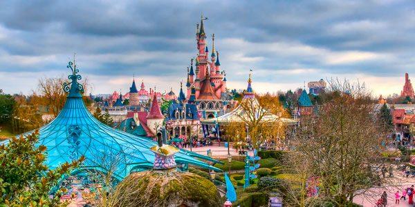 Париж_Страна-фантазий--Fantasyland