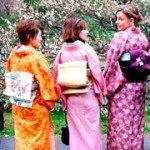 кимоно-из-японии