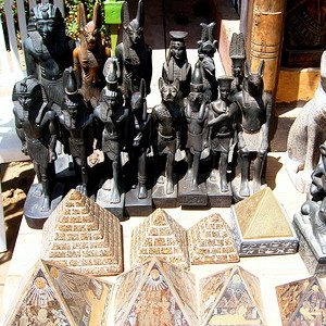 статуэтки-из-египта