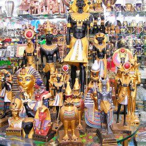 сувениры-из-египта