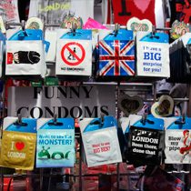 сувениры-из-лондона