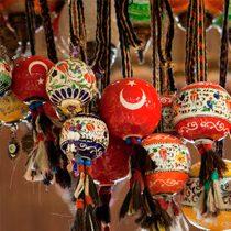 сувениры-турция