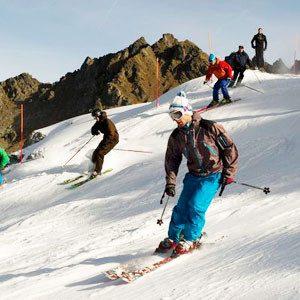 выходные-в-Альпах