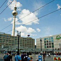 Alexanderplatz-шоппинг-в-берлине