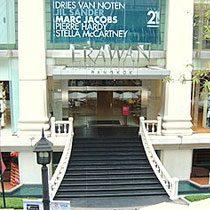 ERAVAN-шоппинг-в-бангкоке
