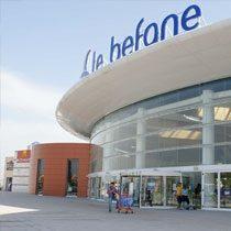 Le-Bеfane-шоппинг-в-римини