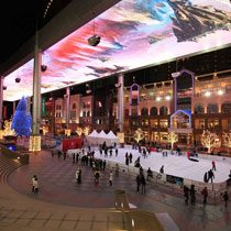 The-Place-Mall-шоппинг-в-пекине