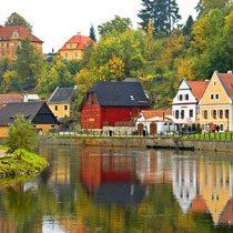 Чехия-в-ноябре