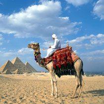 Тур в Египет в апреле 2020.