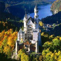 Хотите поехать в Германию?