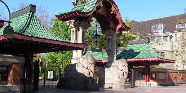 Берлинский-зоопарк