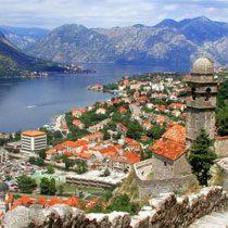 Куда съездить в Черногории на машине и что посмотреть?