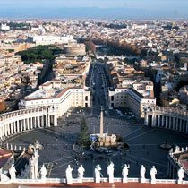 Что-посмотреть-в-Риме