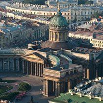 Что посмотреть в Санкт-Петербурге за 1 день.