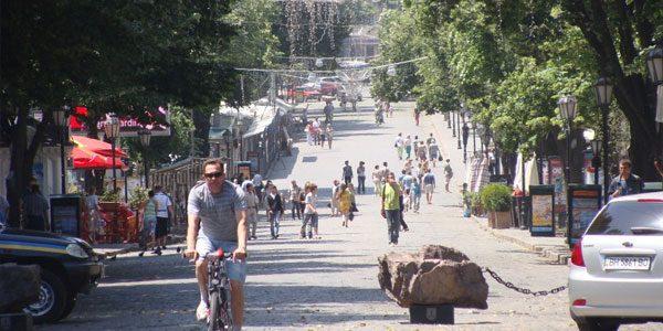 Дерибасовская-улица