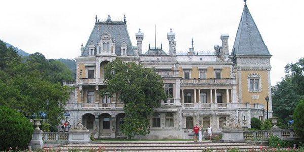 Дворец-Александра-ІІІ