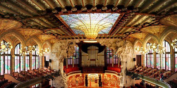 Дворец-каталонской-музыки