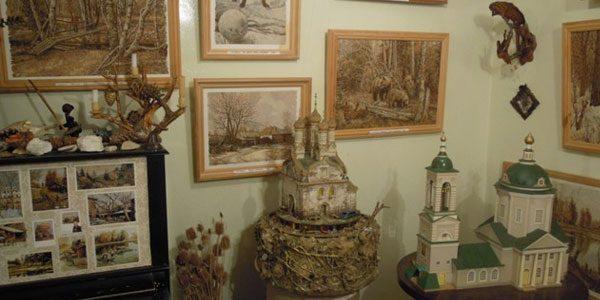 Галерея-флорийской-мозаики