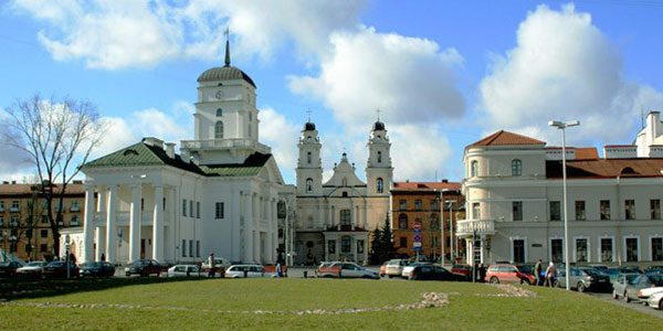 Городская-ратуша