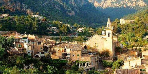 Картезианский-монастырь-в-Вальдемоссе