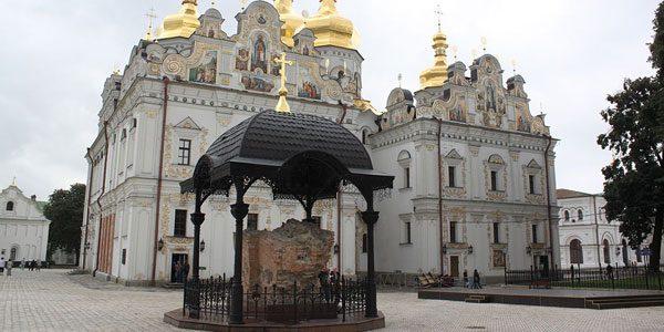 Киево-Печерская-лавра