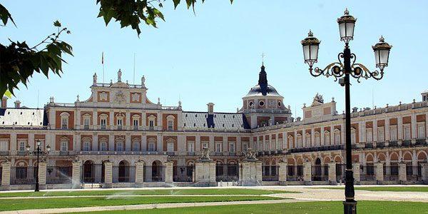 Королевский-дворец-в-Аранхуэсе