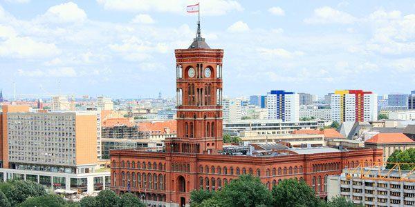 Красная-ратуша