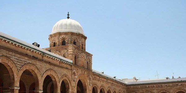 Мечеть-Зитуна