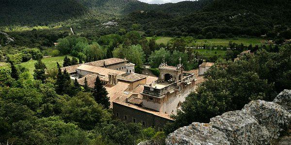 Монастырь-Льюк