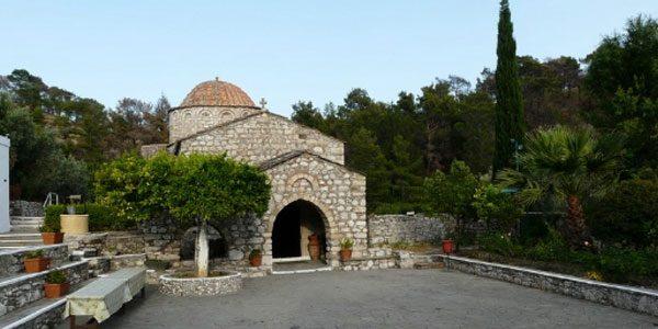 Монастырь-Мони-Тари