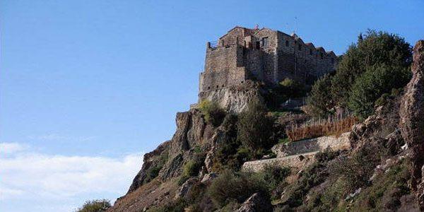 Монастырь-Ставровуни