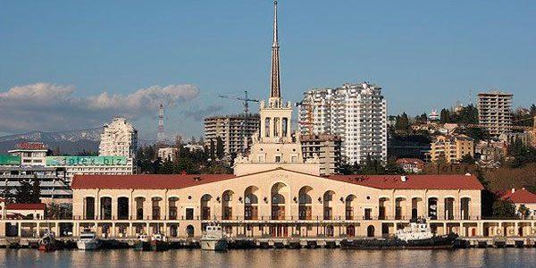 Морской-вокзал