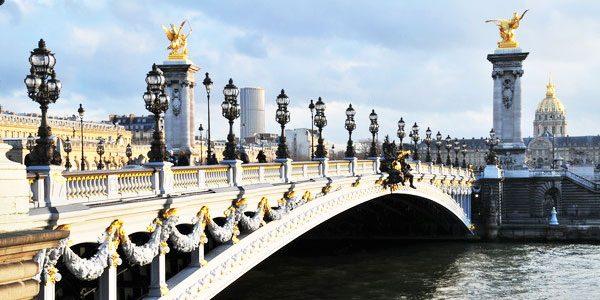 Мост-Александра-III