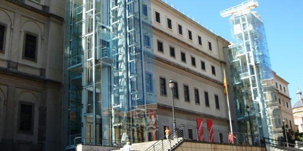 Музей-современного-искусства-королевы-Софии
