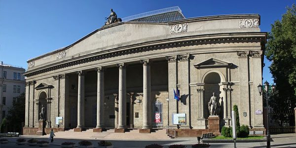 Национальный-художественный-музей