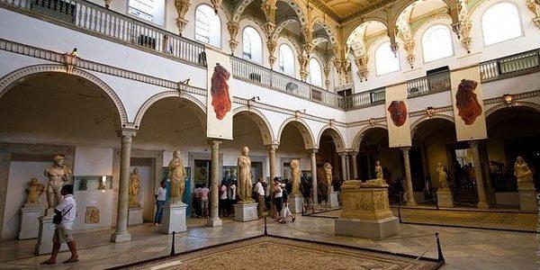 Национальный-музей-Бардо