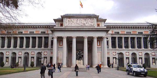 Национальный-музей-Прадо