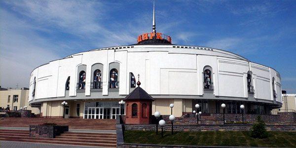 Нижегородский-цирк