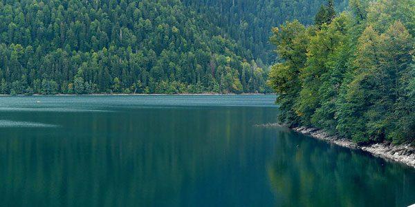 Озеро-Рица