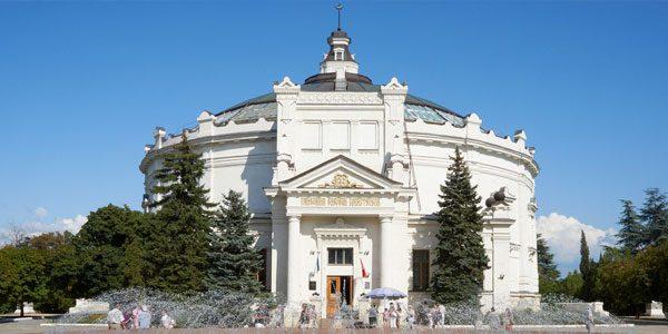 Панорама-обороны-Севастополя