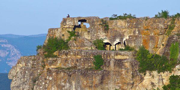 Пещерные-города-Бахчисарая